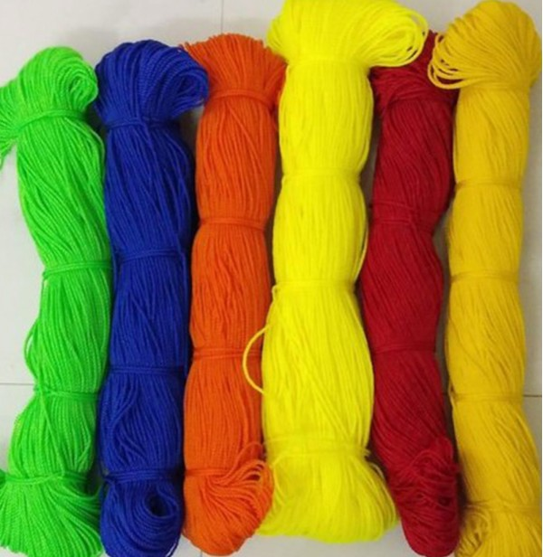 2 mm HDPE MONOFILAMENT ROPES