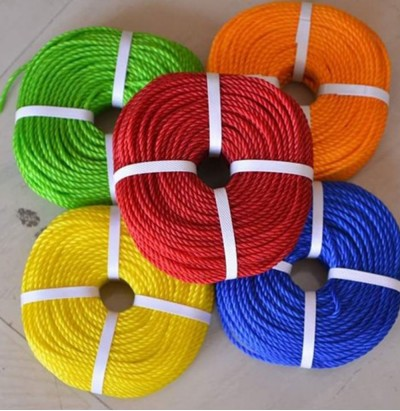3 mm HDPE MONOFILAMENT ROPES