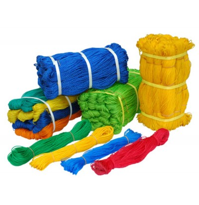 4 mm HDPE MONOFILAMENT ROPES