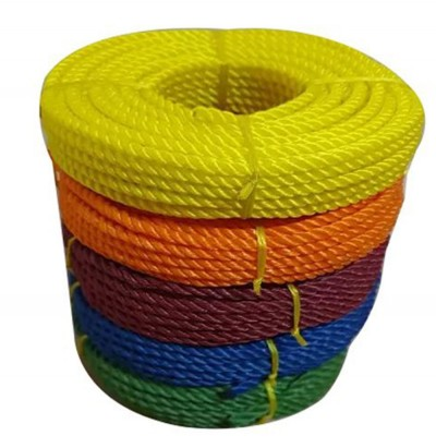 6 mm HDPE MONOFILAMENT ROPES