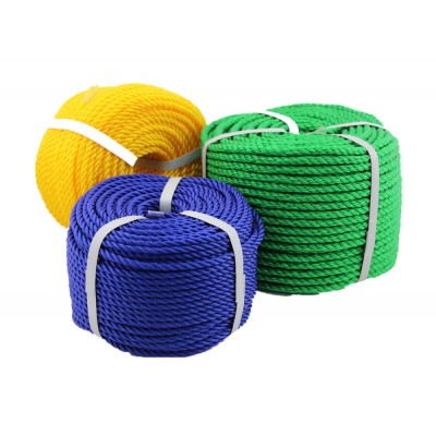 Industrial HDPE ROPES